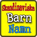 Skandinaviska Barn Namn