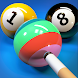 8 Pool Club : Trick Shots Battle - Androidアプリ