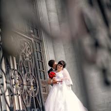 Wedding photographer Aleksandr Levchenko (Casibosh). Photo of 27.05.2016