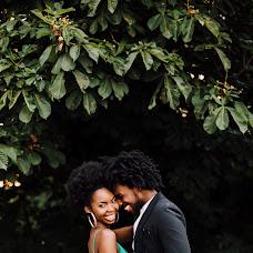 Hochzeitsfotograf Andre Devis (Davis). Foto vom 11.03.2019