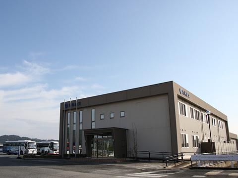 九州産交バス 本社