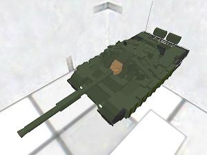 T-72B3 UBH