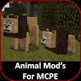 Animal Mods for MCPE