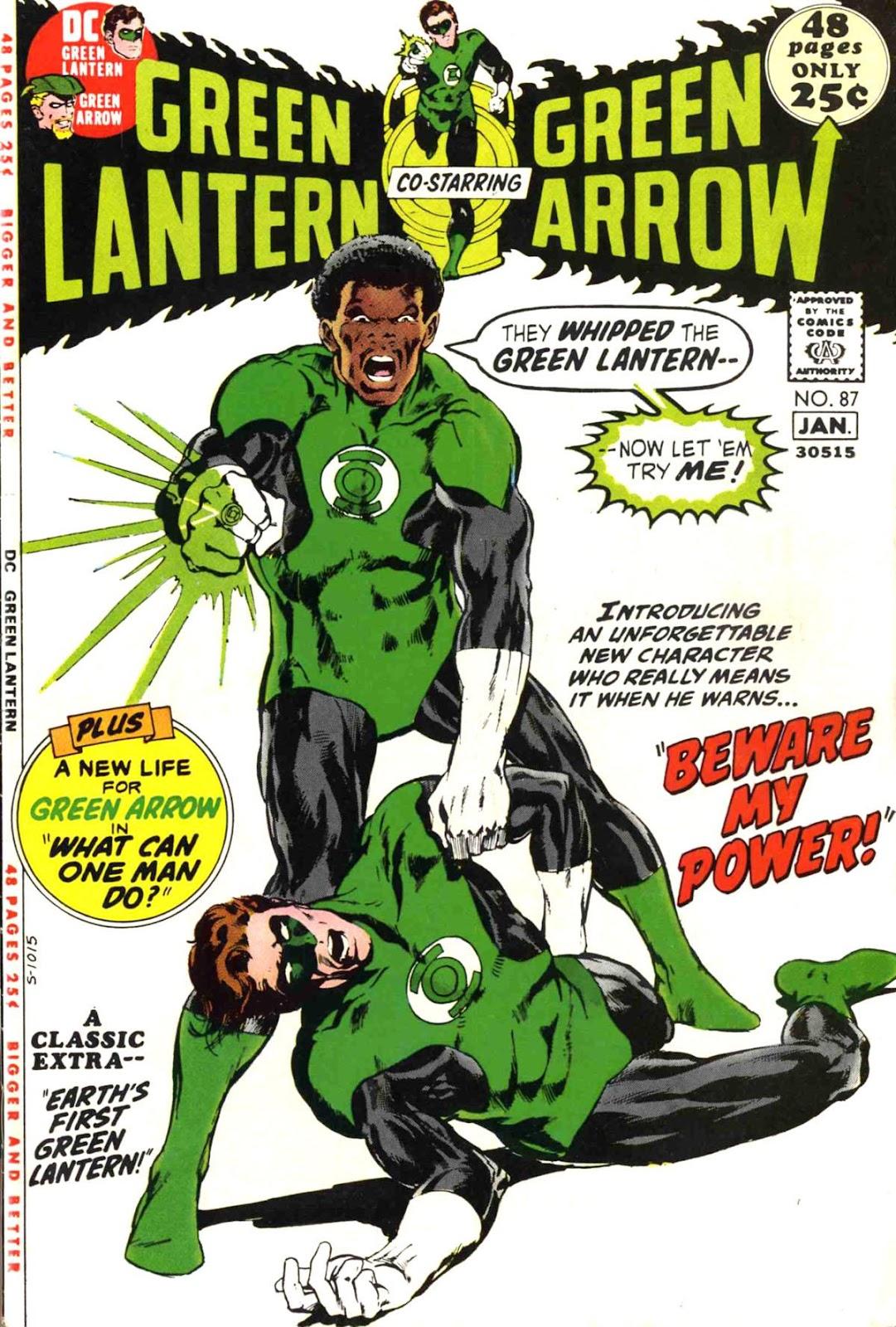 Image result for green lantern 87