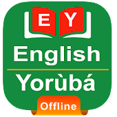 English < > Yoruba Dictionary