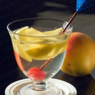 Exotischer Mango-Drink Recipe