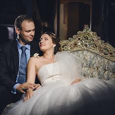 Wedding photographer Denis Suslov (suslovphoto). Photo of 09.10.2014