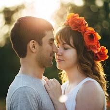Wedding photographer Darya Fomina (DariFomina). Photo of 29.06.2016