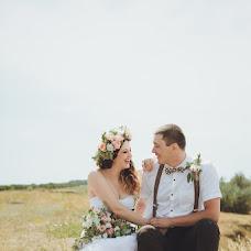 Wedding photographer Zhanna Golovacheva (shankara). Photo of 22.10.2015