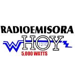Radio WHOY APP
