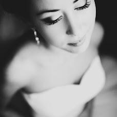 Wedding photographer Anna Ovchinik (AnnetO). Photo of 08.12.2014