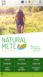 Naturalmete- miniatura screenshot