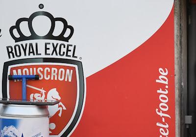 Officiel : l'Excel Mouscron tient le successeur de Fernando Da Cruz !