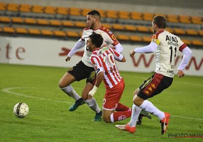 KV Mechelen heeft Ahmed El Messaoudi vastgelegd tot 2021