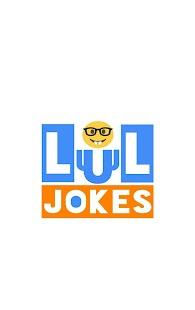 LuL Jokes - náhled