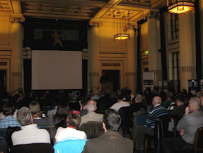 Photo: Award Ceremony - audience