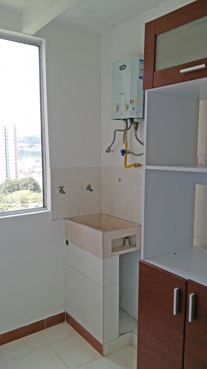 apartamento en arriendo bello 679-16101