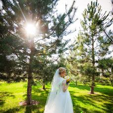 Wedding photographer Lyudmila Sulima (Lyuda09). Photo of 25.06.2015