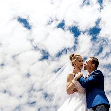 Wedding photographer Vadim Suchkov (VadimGold). Photo of 31.05.2017