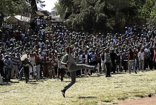 Mangosuthu Buthelezi besef hy het sy magiese aanraking verloor - SowetanLIVE