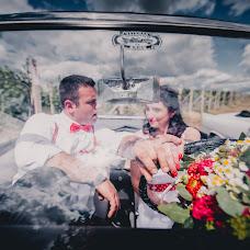 Wedding photographer Jaromír Šauer (jednofoto). Photo of 01.09.2017