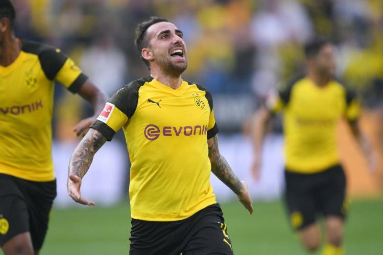 La stat sidérante de Paco Alcacer, le supersub, en Bundesliga