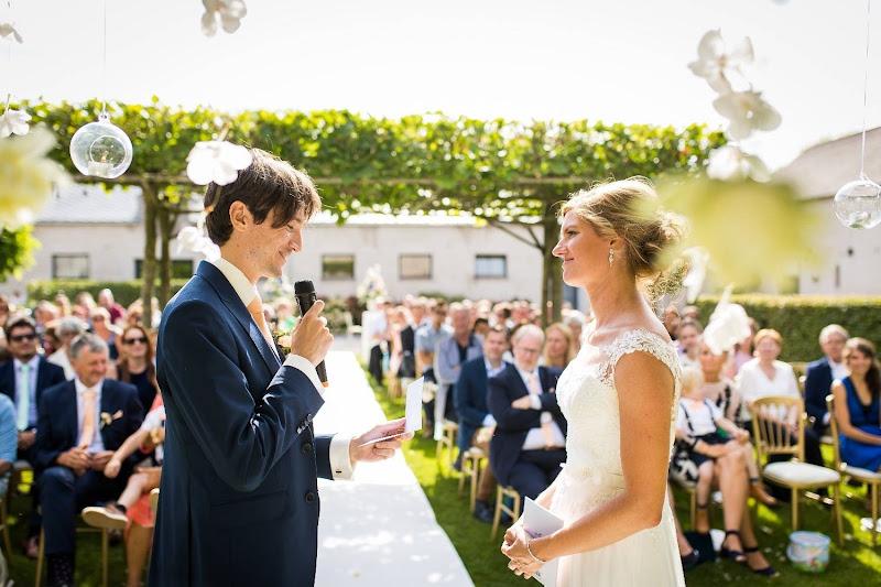 Wedding Suzanne & Loïc - photocredits: Andreas Gijbels - Medialove