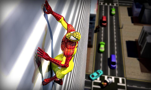 Download Real Spider Hero Rescue: Mutant Battle on PC & Mac with
