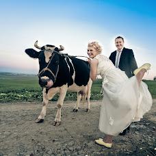 Wedding photographer Christopher Kuras (kuras). Photo of 19.01.2015