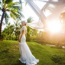 Wedding photographer Dimas Frolov (DimasCooleR). Photo of 04.09.2018