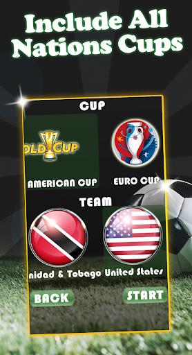 Air Soccer Ball u26bd ud83cuddfaud83cuddf8 apkpoly screenshots 5