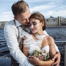Wedding photographer Kseniya Chistyakova (kseniyachis). Photo of 07.03.2019