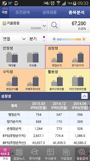 키움증권 영웅문S screenshot 03