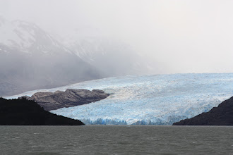 Photo: Grey Glacier