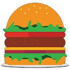 Burger Kids 3D icon