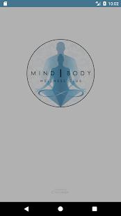 Mind Body Wellness Club - náhled