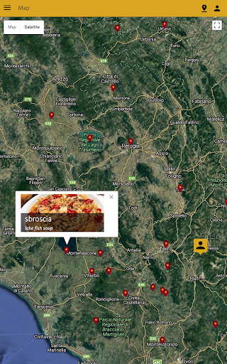 Italian Food Decoder screenshot 22