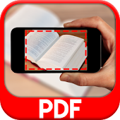 PDF document scanner Gratis