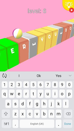 Word World  screenshots 1