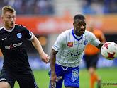Mamadou Sylla est la cible d'un autre club de Pro League