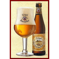 Logo of Tripel Karmeliet