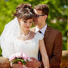 Wedding photographer Elena Podchischaeva (fotofantasy). Photo of 02.10.2018