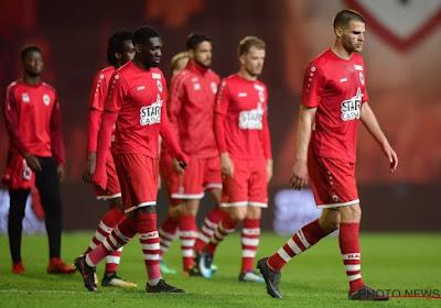 Bölöni ziet één belangrijke speler terugkeren, andere moet zelfs vrezen voor topper tegen Club Brugge