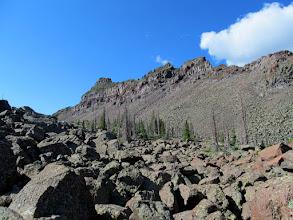 Photo: Mount Marvine