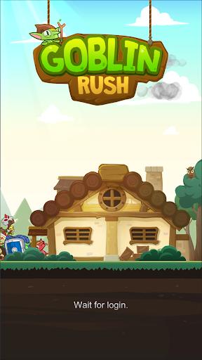 Goblin Rush:Treasure Guardians
