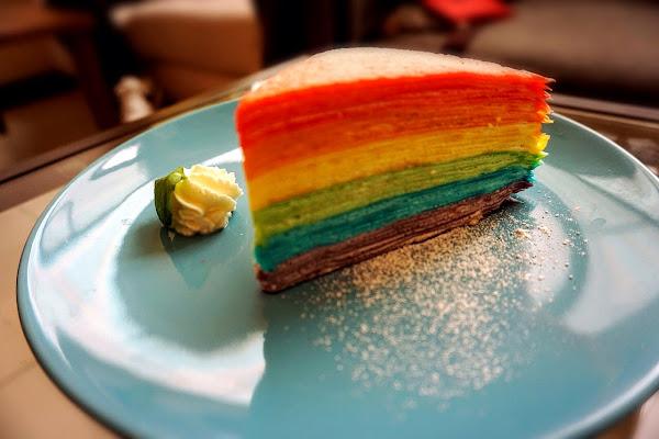 寶石甜點坊。手做甜點 閃亮亮迷人的甜點