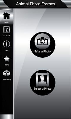 Animal Photo Frames - screenshot