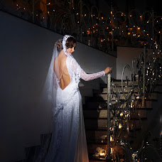 Wedding photographer Yuliya Grineva (JuliaGrineva). Photo of 21.01.2016