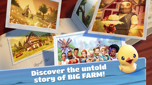 Big Farm: Home & Garden 0.3.2003 screenshots 3