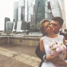 Wedding photographer Anton Steblovskiy (wedpeople2). Photo of 17.06.2016